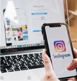 Как привлечь клиентов  в Instagram при  ограниченном бюджете